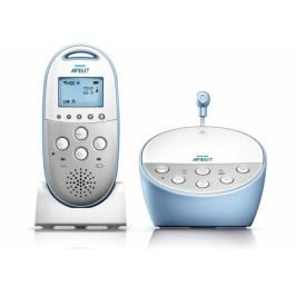 AVENT DECT Digitálny BABY MONITOR SCD 570 1x1 set