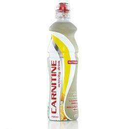 Carnitín Drink s kofeínom - citrón 1x750 ml