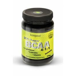 Kompava K4 POWER BCAA - grapaefruit 1x500g