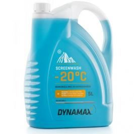 DYNAMAX SCREENWASH -20°C 5L