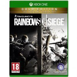 Tom Clancy's Rainbow Six: Siege Gold Edition - Xbox One