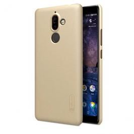Nillkin Frosted pro Nokia 7 Plus Gold