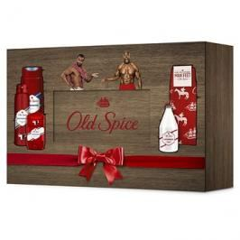 OLD SPICE Wooden Box WW