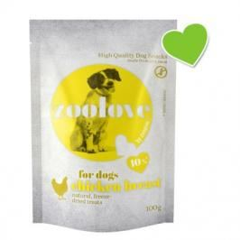 zoolove chicken breast - 100 g