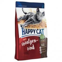 Happy Cat Adult Voralpen-Rind - výhodné balenie 2 x 10 kg