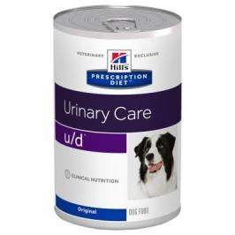 Hill's Prescription Diet u/d Urinary Care Original - 12 x 370 g