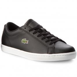 Sneakersy LACOSTE - Straightset Bl 1 Cam 7-33CAM1070024 Blk