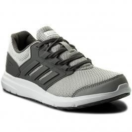 Topánky adidas - Galaxy 4 W CP8834 Gretwo/Grefou/Msilve