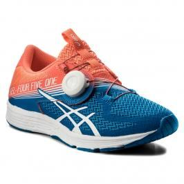 Topánky ASICS - Gel-451 T874N Flash Coral/White/Directoire Blue 0601