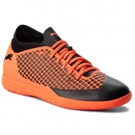 Topánky PUMA - Future 2.4 It 104842 02 Black/Orange