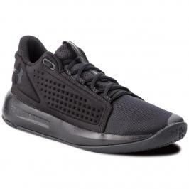Topánky UNDER ARMOUR - Ua Torch Low 3020621-001 Blk