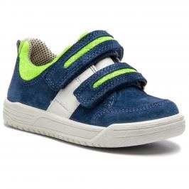 Sneakersy SUPERFIT - 4-09053-81 M Blau/Grün