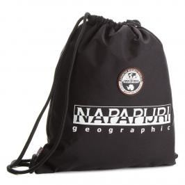 Ruksak NAPAPIJRI - Happy Gym Sack N0YGX7 Black 041