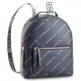 Ruksak TOMMY HILFIGER - Iconic Tommy Backpac AW0AW05670 909